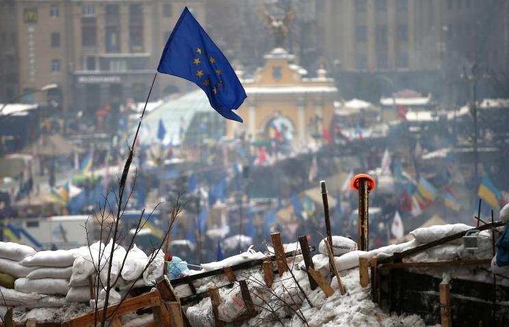Bandiera-Ue-a-Kiev